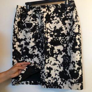 Halogen Skirts - Halogen skirt, size 8